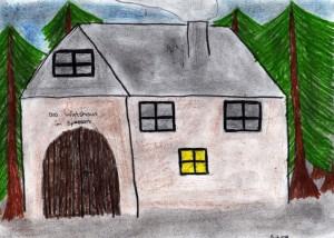 Wirtshaus im Spessart